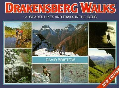 Drakensberg Walks 9781868257614