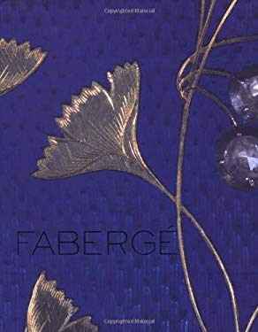 Faberge: Imperial Craftsman and His World 9781861541642