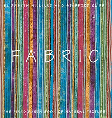 Fabric: The Fired Earth Book of Natural Texture 9781862053731