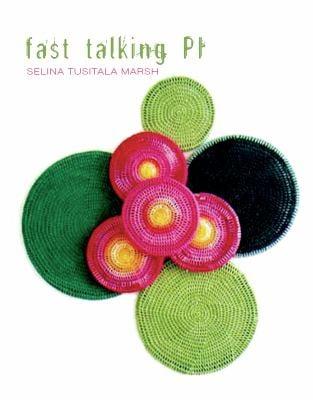 Fast Talking Pi 9781869404321