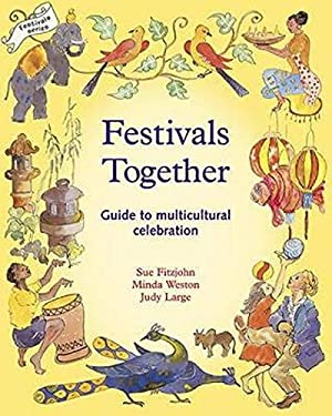 Festivals Together 9781869890469