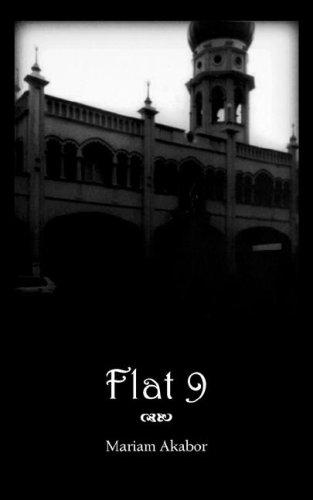 Flat 9 9781869007287