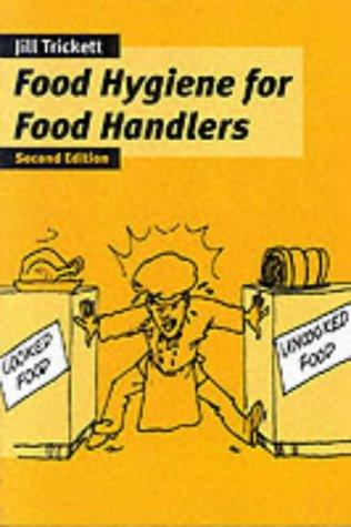 Food Hygiene for Food Handlers 9781861526908