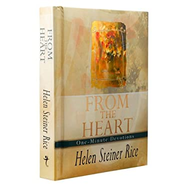 From the Heart: One Minute Devotions 9781869201371