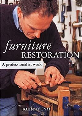 Furniture Restoration: A Professional at Work 9781861082206