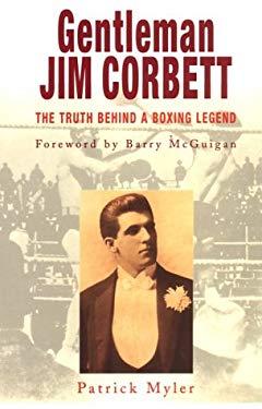 Gentleman Jim Corbett 9781861052124