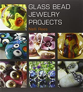 Glass Bead Jewelry Projects 9781861088154