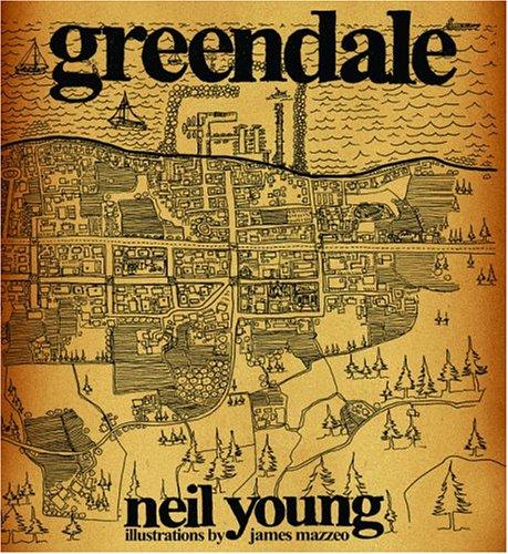 Greendale 9781860746222