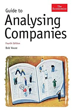 Guide to Analysing Companies 9781861979858