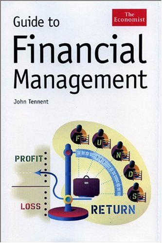 Guide to Financial Management 9781861978097