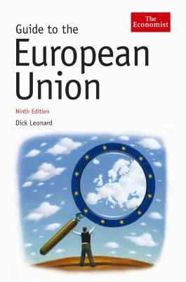 Guide to the European Union 9781861979308