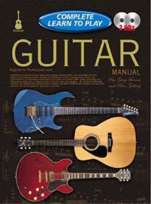 Guitar Manual 9781864691726