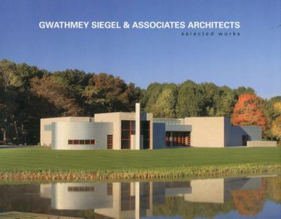 Gwathemy Siegel & Associates Architects: Selected Works 9781864703344