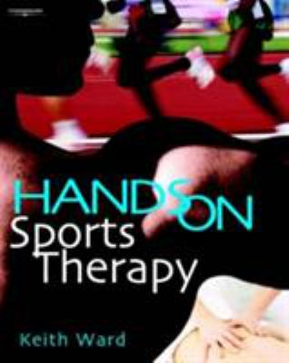 Hands on Sports Therapy 9781861529206