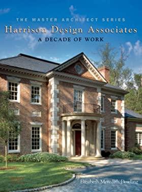 Harrison Design Associates: A Decade of Work 9781864702774