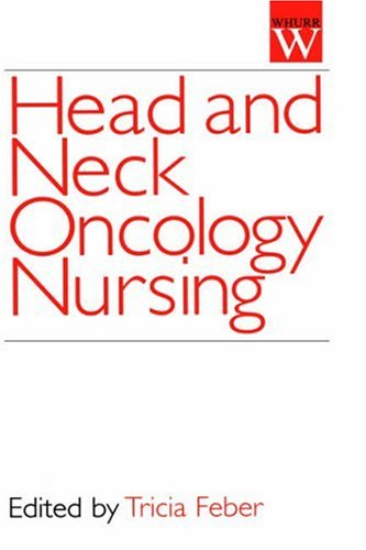 Head and Neck Oncology 9781861561473