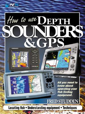 How to Use Depth Sounder & GPS 9781865131528