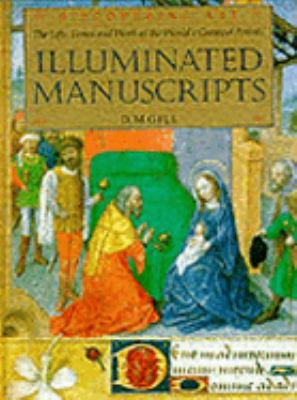 Illuminated Manuscripts 9781860191152