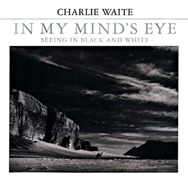 In My Mind's Eye: Seeing in Black and White 9781861082824