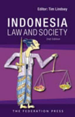 Indonesia: Law and Society 9781862876606