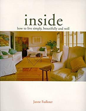 Inside: Australian Interiors 9781864486483