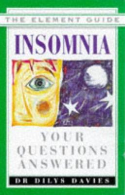 Insomnia: Your Questions Answered