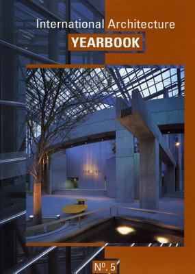 Int. Architecture Yearbook No 5 9781864700176