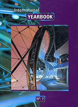 Int. Architecture Yearbook No 7 9781864701036