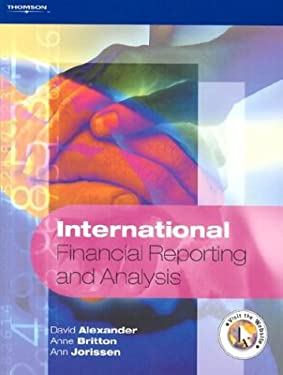 International Financial Reporting and Analysis 9781861528803