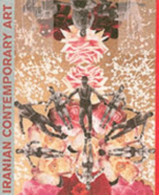 Iranian Contemporary Art 9781861542069