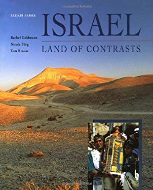 Israel: Land of Contrasts 9781860644818