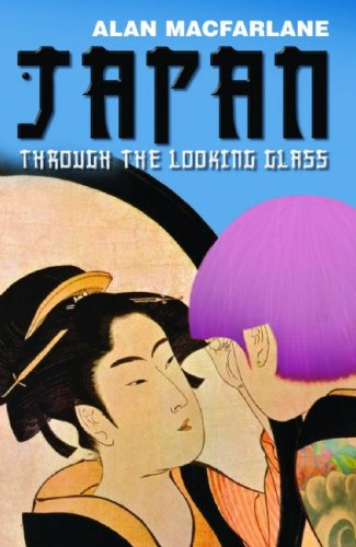 Japan Through the Looking Glass 9781861979674