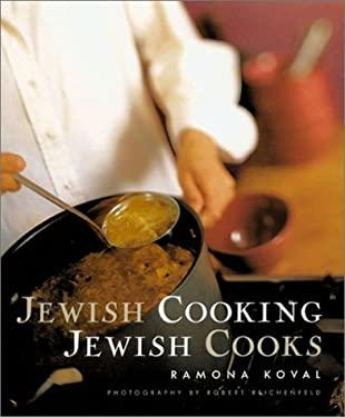Jewish Cooking Jewish Cooks 9781864366228