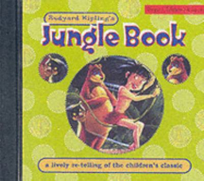 Jungle Book 9781860221903