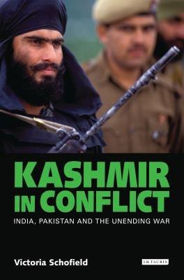 Kashmir in Conflict 9781860648984