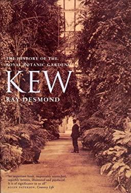 Kew: A History 9781860465291