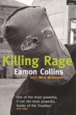 Killing Rage 9781862070479