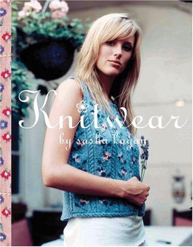Knitwear 9781861085191