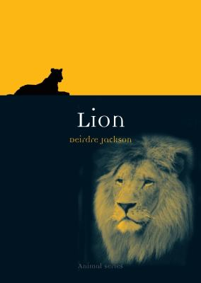 Lion 9781861896551