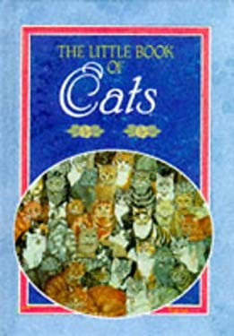 Little Book of Cats, the 9781860194368
