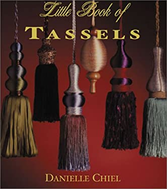 Little Book of Tassels 9781863512602