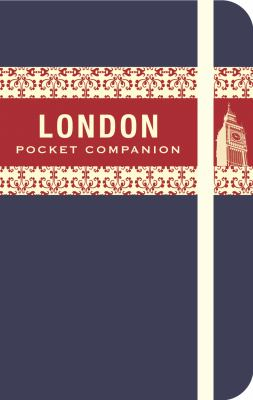 London Pocket Companion 9781862057944