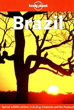 Lonely Planet Brazil 5/E 9781864501469