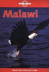 Lonely Planet Malawi 2/E 7613391