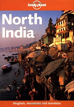 Lonely Planet North India 9781864503302
