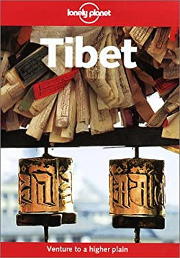 Lonely Planet Tibet 5/E 9781864501629