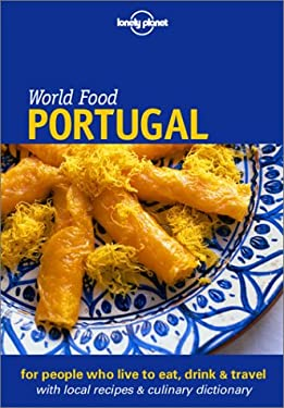 Lonely Planet World Food Portugal 9781864501117