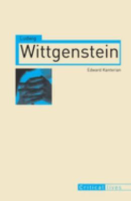 Ludwig Wittgenstein 9781861893208