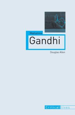 Mahatma Gandhi 9781861898654