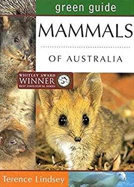 Mammals of Australia 9781864363074